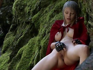 Hottest adult movie Big Tits exotic will enslaves your mind