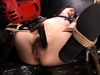 Bdsm Bitch Roughly Entertaining Submissiive Fetish