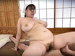 Sayaka Kujo The Naked Maid