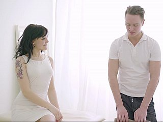 Rub my pussy tender