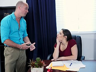 Big boss Abella Danger
