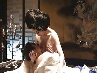 Lim Ji-Yeon and Lee Yoo-Young - The Treacherous