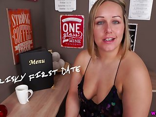 Obese big breasted whore Ashley Rider masturbates her meaty pussy on floor