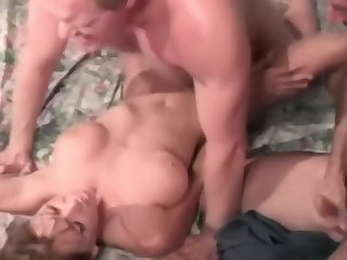 Astounding porn scene Double Penetration greatest , check it