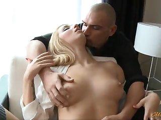 18 Years Old innocence - daytona porn video