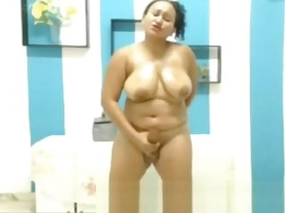 Fat colombian shemale - Fake or Real