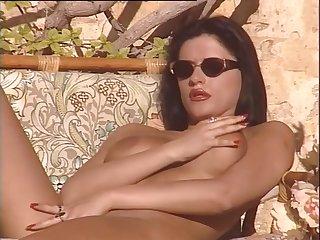 90er Jahre Erotik Buckle Deutsches Fernsehen - Daggi - unzensiert kein Big bucks