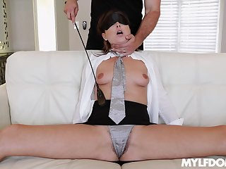 A real delight be advantageous to be passed on sleazy get hitched to try fetish porn