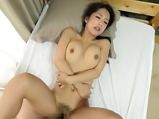 JAV Porn GEKI-015 I In perpetuity Felt Comfortable Around My Auntie And Now I'm Un