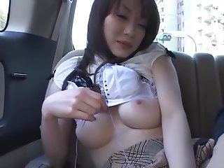 Japanese Pussy Fingering