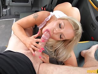 Pure lust in POV for a premium MILF in the first place a huge dong